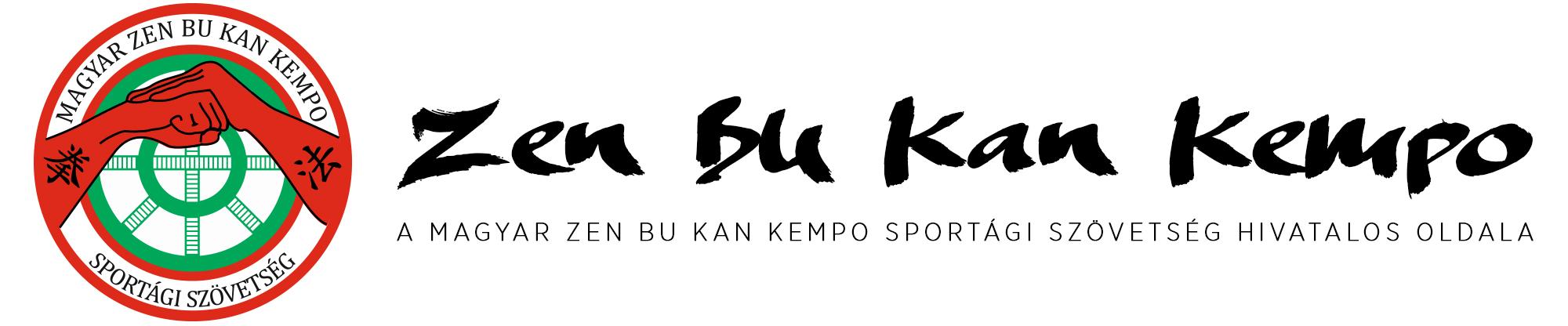 A ZBK Kempo hivatalos oldala